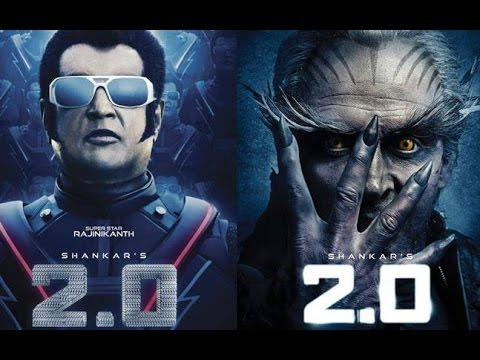 Upcoming movie posters