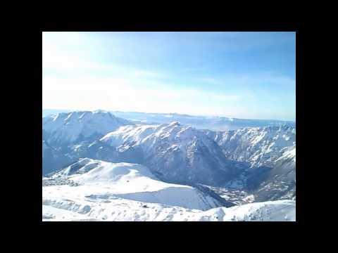 DeskiDance 2012 Alpe D'Huez!!!