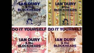 Watch Ian Dury & The Blockheads This Is What We Find video