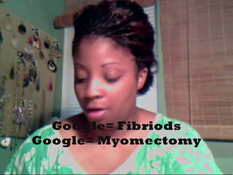 Fibroid Tumors- What are they?