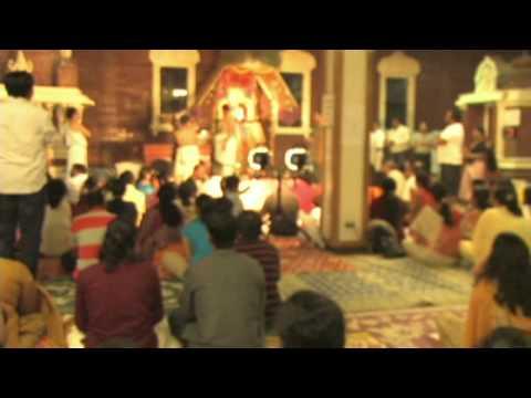 Mandala Puja 2014 Ayyappa Mandala Puja in