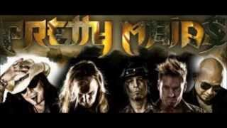 Watch Pretty Maids Anytime Anywhere video