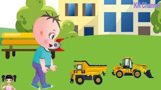 ChiChi ToysReview TV - Hoạt hình giấc mơ thần kỳ