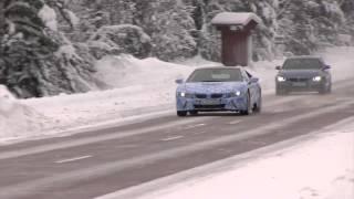 BMW i8 – Video Spia