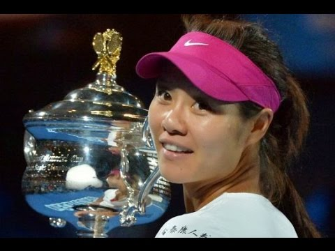 China tennis star Li Na announces retirement