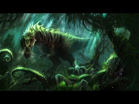 [Warcraft] История Ун'Горо