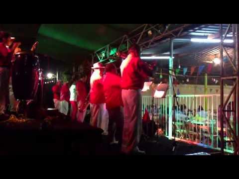 Orquesta Son del Istmo de Rio Grande Oaxaca
