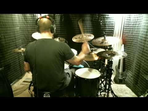 New Divide Linkin Park drum cover MP3