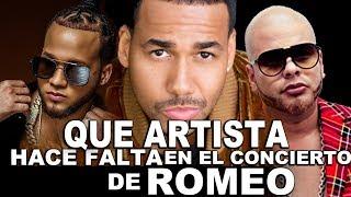 Es el Alfa la mejor contraparte para el concierto de Romeo ?