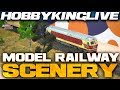 Model Railway Scenery - HobbyKing New Release
