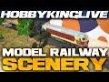 Model Railway Scenery - HobbyKing New Release