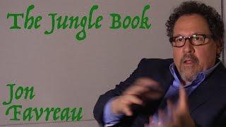 DP/30: The Jungle Book, Jon Favreau