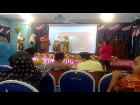 SRAITAF Batu Belah 2011 - Penyampaian Hadiah UPSR