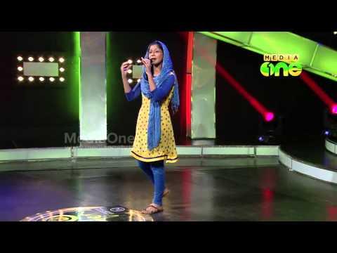 Pulkallum Pookkalum Onnichu - Rinu Rasak | Pathinalam Ravu - Mappila Pattukal   Mappila Songs video