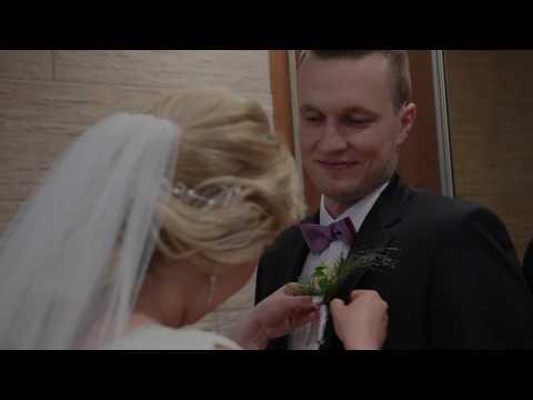 Dominika I Piotr - Teledysk ślubny 2017