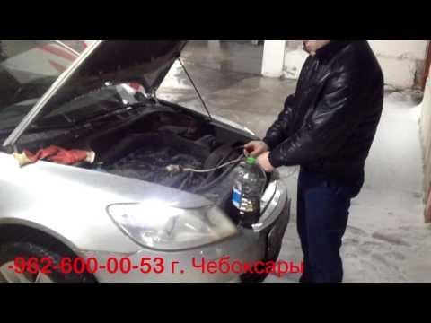 Замена масла в двигателе шкода октавия а5 16 mpi своими руками 60