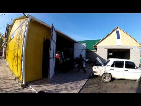 Жизнь в селе: купили твердотопливный котел Юта-15/трубы для кормушки/планы на будущее/VLOG
