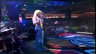 Hilary Duff - Come Clean Live On NBA All Star Read To Achieve Celebration 2004 - HD