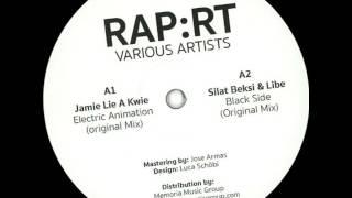 Silat Beksi & Libe - Black Side