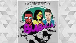 Anuel Aa Feat Becky G Prince Royce Bubalu Audio