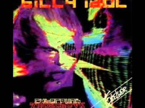Billy Idol - Venus