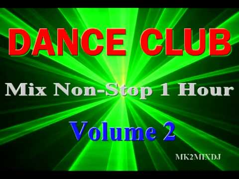 MEGAMIX DANCE CLUB V2 . MEGAMIX 2014 . 60 MIN REMIX 2014