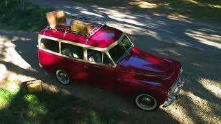 Volvo 1960 445 Duett \