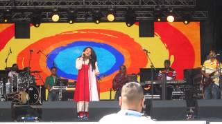 Mohima Boishakhi mela London 2014