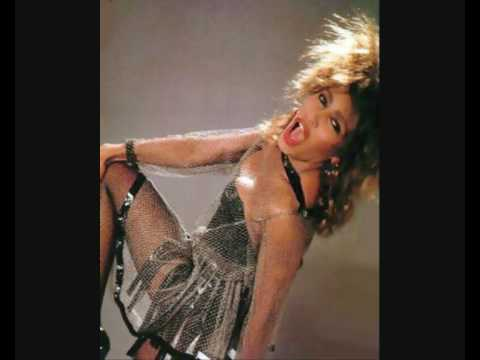 Tina Turner - Keep Your Hands Off My Baby