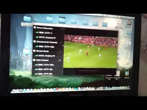 Streaming Live Sports Using Sopcast - A Quick Tutorial - (MAC Guide)