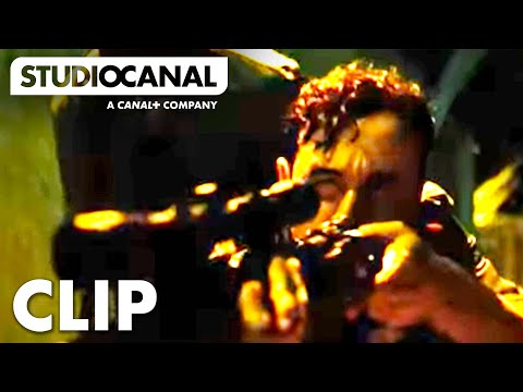 Elite Squad Clip - In UK Cinemas 8th August