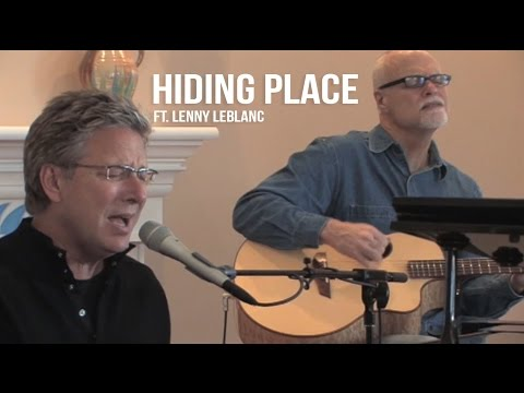 Don Moen - Hiding Place (ft. Lenny LeBlanc)   Acoustic Worship Sessions