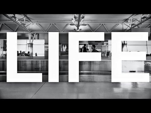 Il senso della vita in pochi secondi