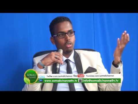 BARNAAMIJKA DHALINYARADA SOMALICHANNEL NAIROBI