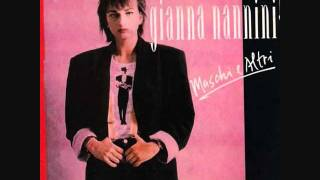 Watch Gianna Nannini I Maschi video