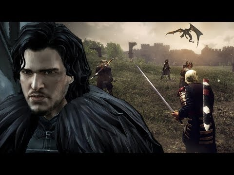 New Game Of Thrones Open World Rpg Coming From Bethesda