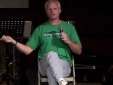 Dan Mohler  - Is God in control of everything?