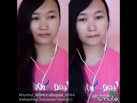 download lagu KEKASIHKU - Ayu Ting Ting Voc.By Khusnul Khotimah Tkw Taiwan gratis