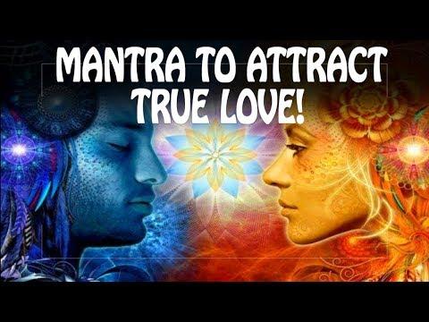 ♥ L'AMOUR MANTRA ♥ - Extrêmement Puissant Mantra pour Attirer l'Amour ॐ Mantras Puissants thumbnail