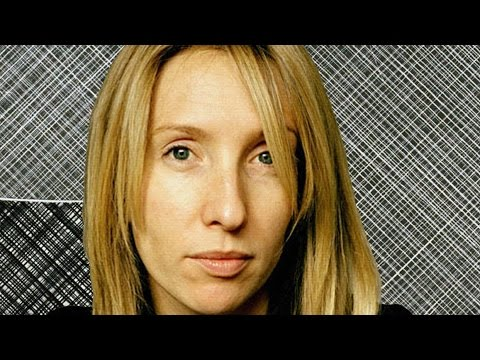 Beyond FIFTY SHADES OF GREY With Sam Taylor-Johnson