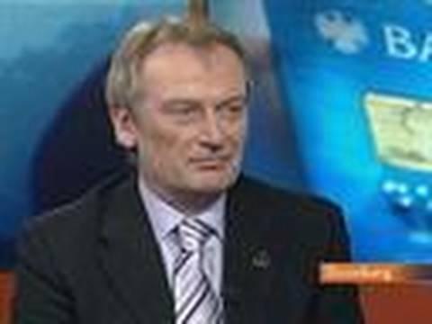 Skinner Says Barclays's Bonus Decision `A Token Gesture'