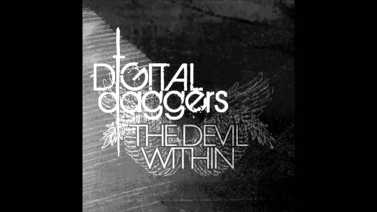 Digital Daggers Logo Digital Daggers The Devil