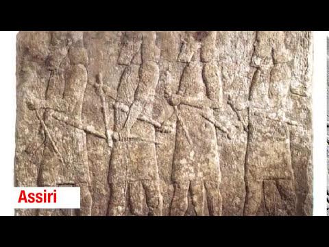 Le civiltà della mesopotamia - Ciak si impara!
