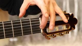 Обучение игре на гитаре. Урок 1  Устройство гитары