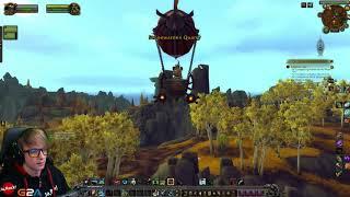 SLAYPROX NEXOS ROCK - World of Warcraft: Legion