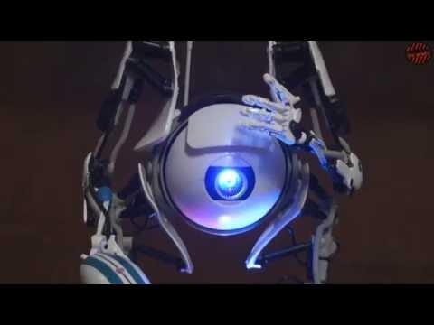 Распаковка и обзор фигурки ATLAS