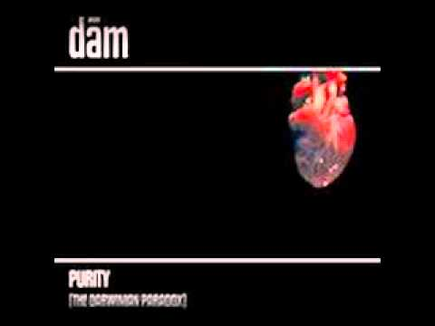 Dam - Body Temples Of Sorrow
