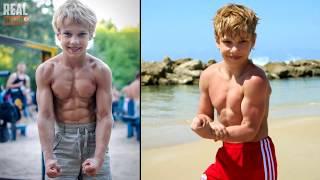 10 Most Unusual Bodybuilders You Never Heard Of