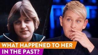 Ellen DeGeneres Haunted by Breakdowns for 46 Years   ⭐OSSA