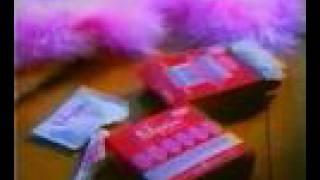 Funny Commercial (Tulipan Condoms)